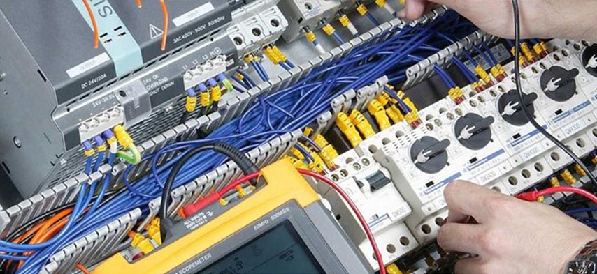 reacondicionamiento de maquinaria electrica en barcelona atelma