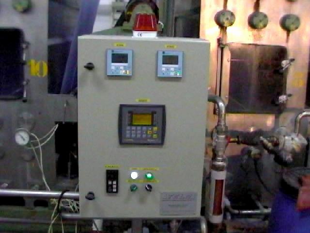 proyecto dosificacion de acido acetico barcelona atelma