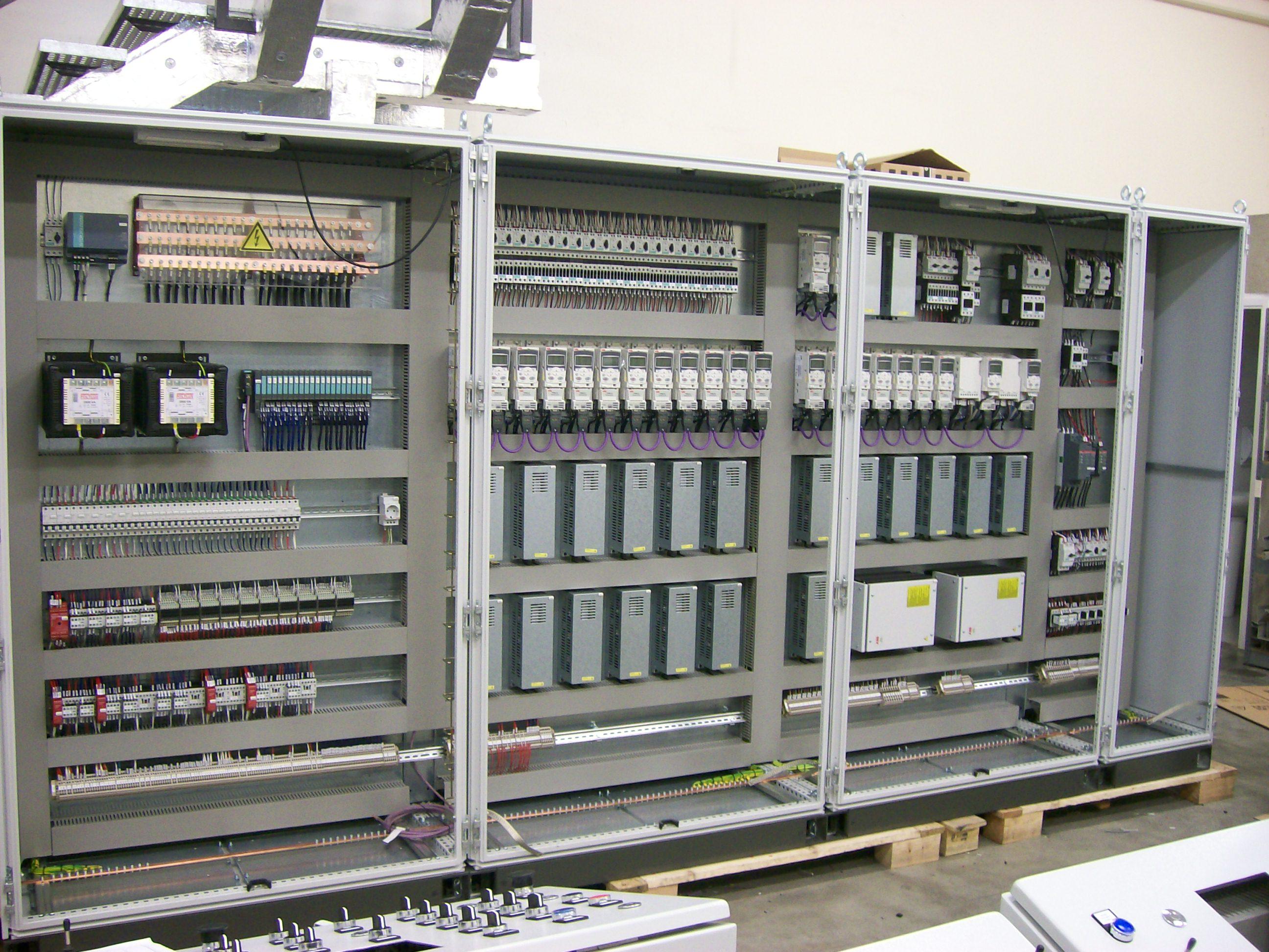 automatizacion de maquinaria y procesos en barcelona Atelma