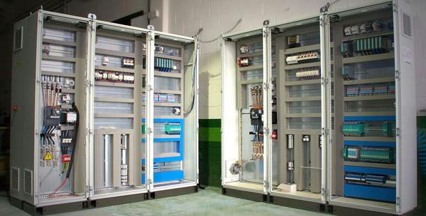 construcción y montaje de armarios eléctricos en barcelona atelma